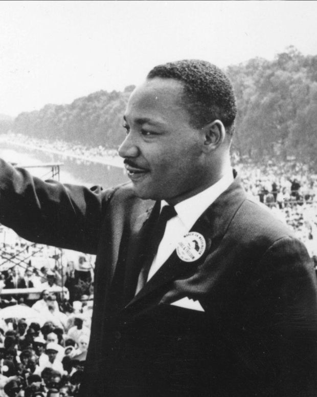 Martin Luther King, Jr. - Mini Biography
