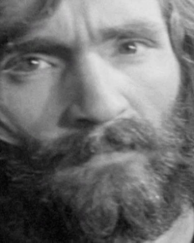 Manson: The Notorious Crime and Trial - Full Episode