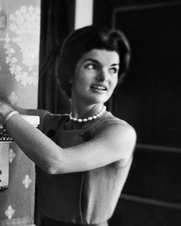 Sally Quinn on Jacqueline Kennedy and the White House Tour