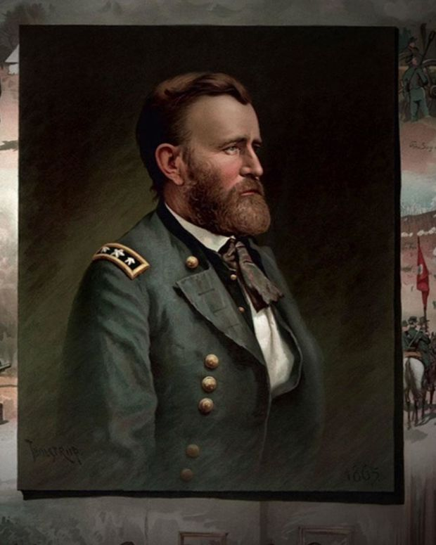 Ulysses S. Grant - Life and Legacy