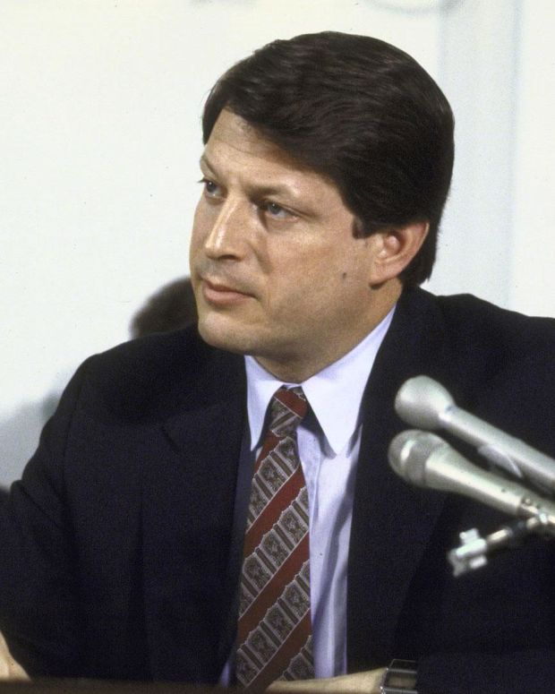 Al Gore - Mini Biography