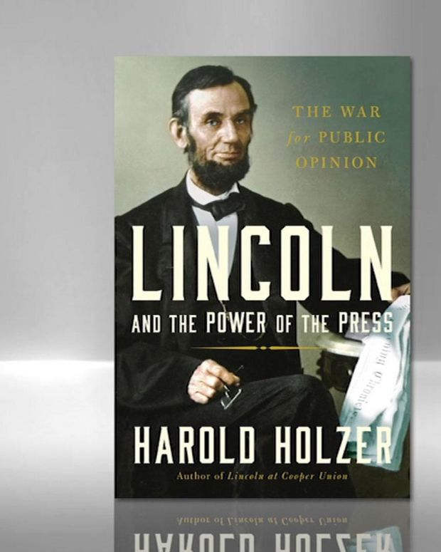 Abraham Lincoln and the Press