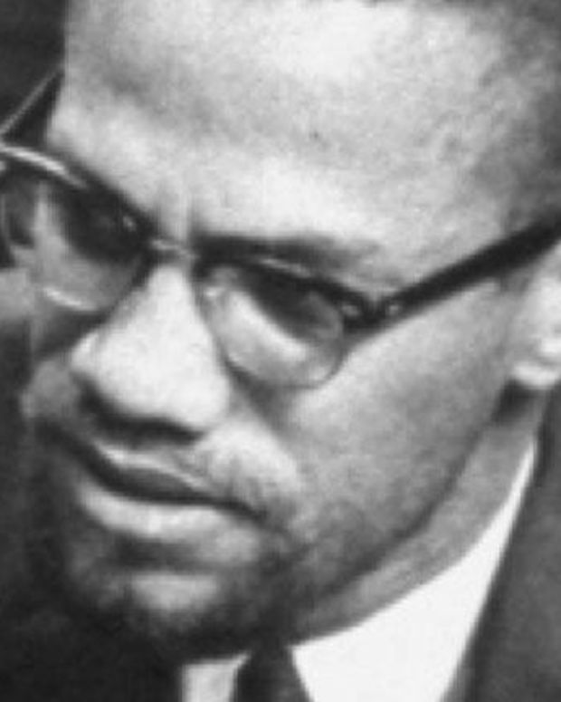 Malcolm X - Mini Biography