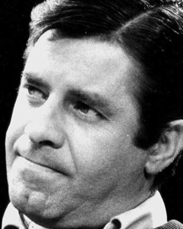 Jerry Lewis - Full Episode