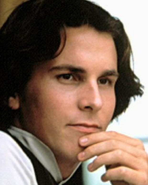 Christian Bale - Full Episode