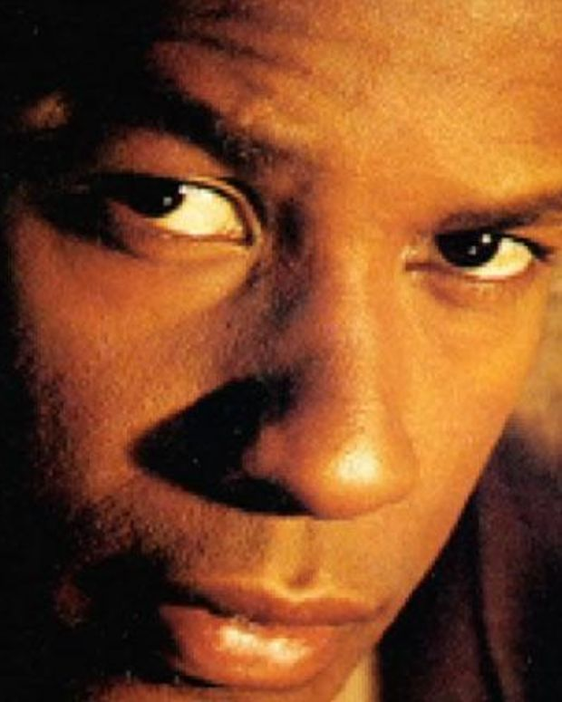Denzel Washington - Full Episode