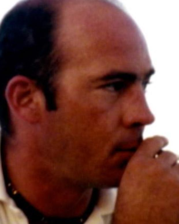 Hunter S. Thompson - Mini Biography