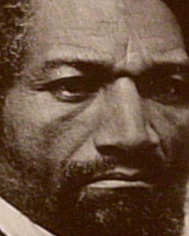 Frederick Douglass - Full Episode