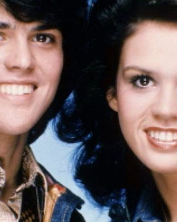 Donny and Marie Osmond - Full Episode