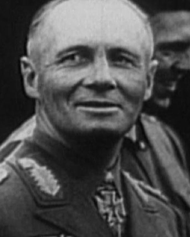 Erwin Rommel - Full Episode