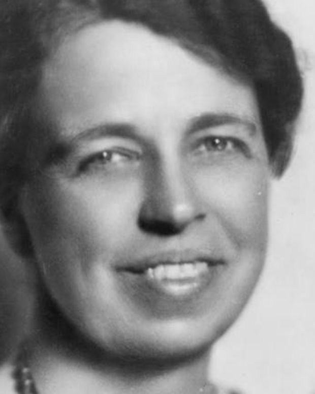 Eleanor Roosevelt - Full Episode