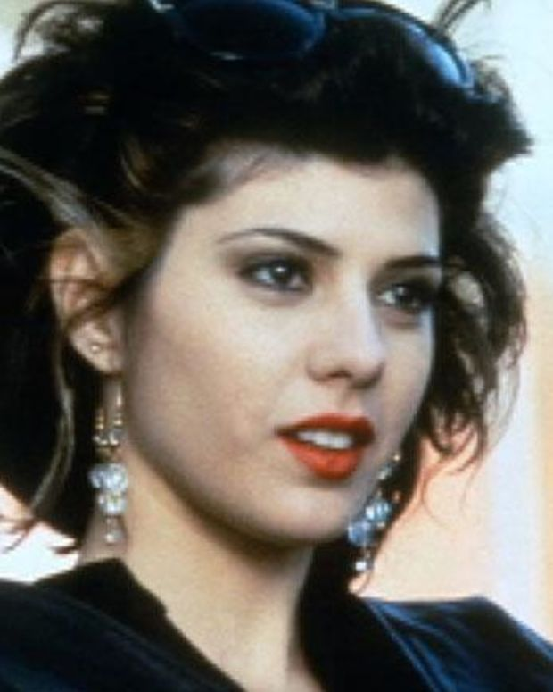 Marisa Tomei - Full Episode