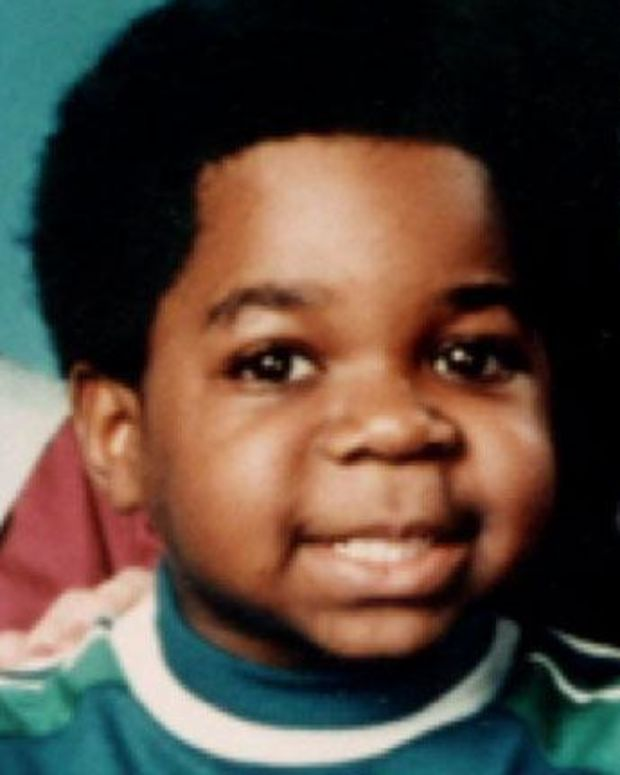 Gary Coleman - Full Episode
