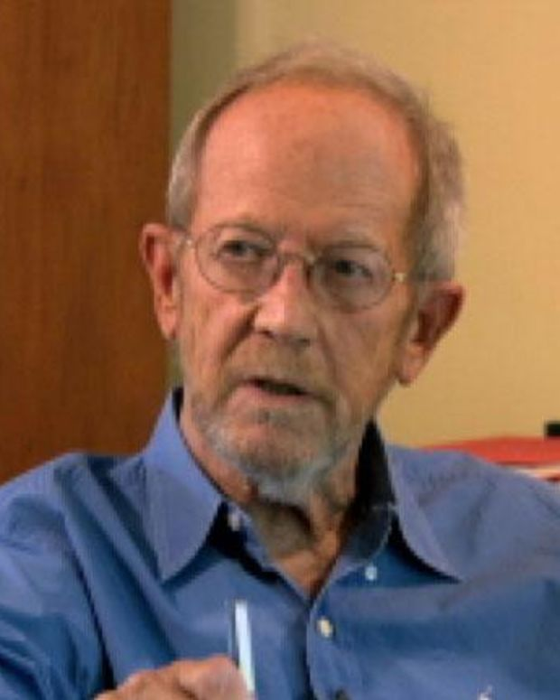 Elmore Leonard - Full Episode