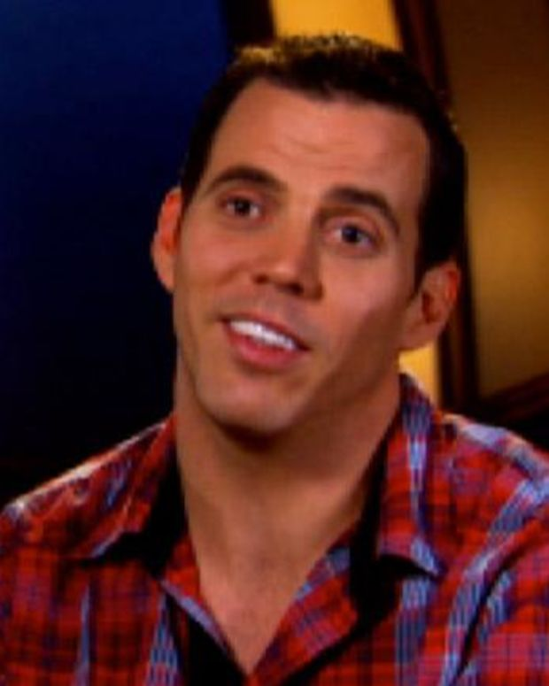 Steve-O - Full Episode