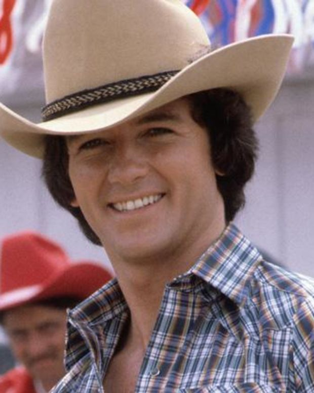 Patrick Duffy - Full Biography