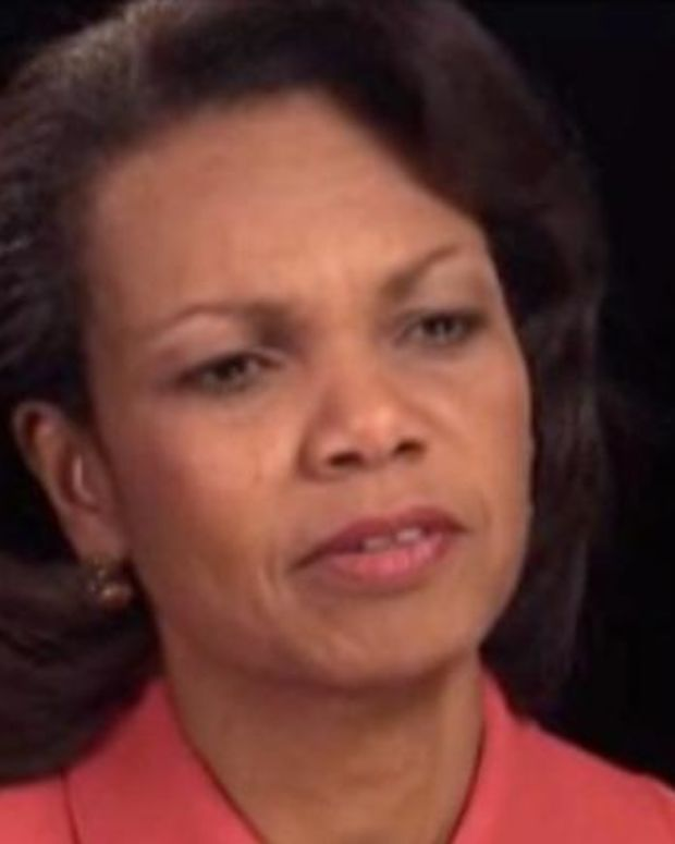 Condoleezza Rice - Growing Up in Birmingham