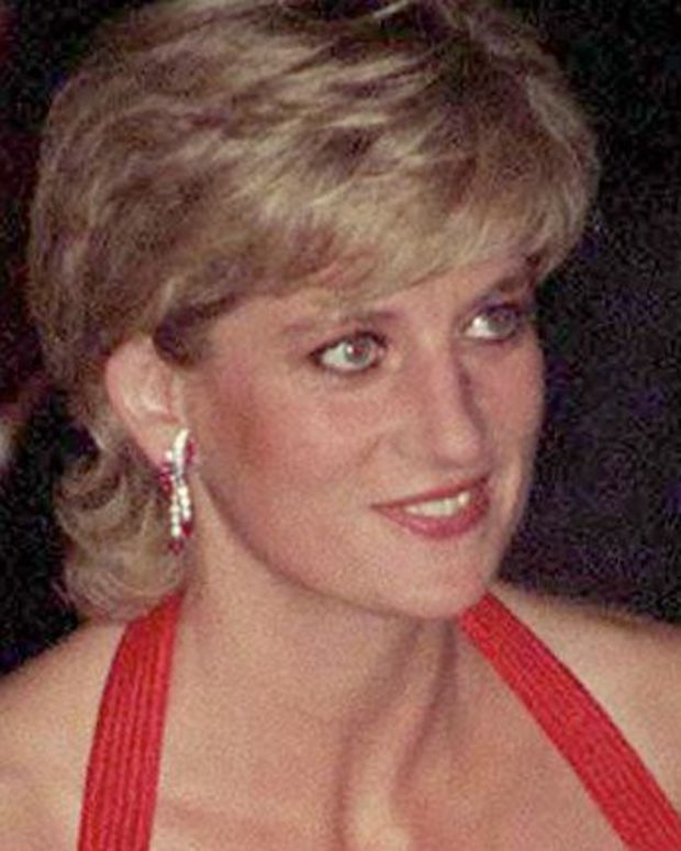 Princess Diana - New Look