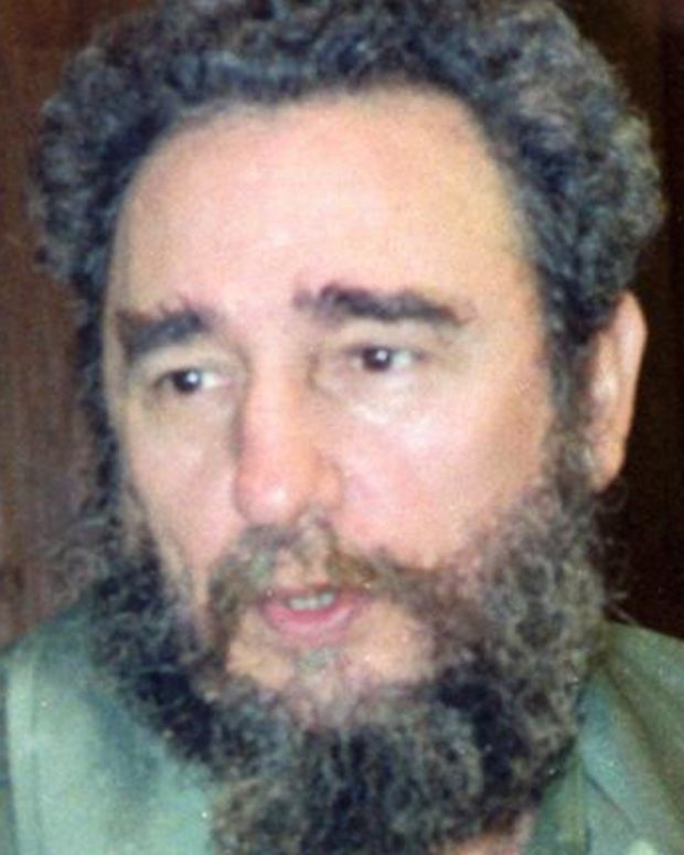 Fidel Castro - CIA Assassination Plot