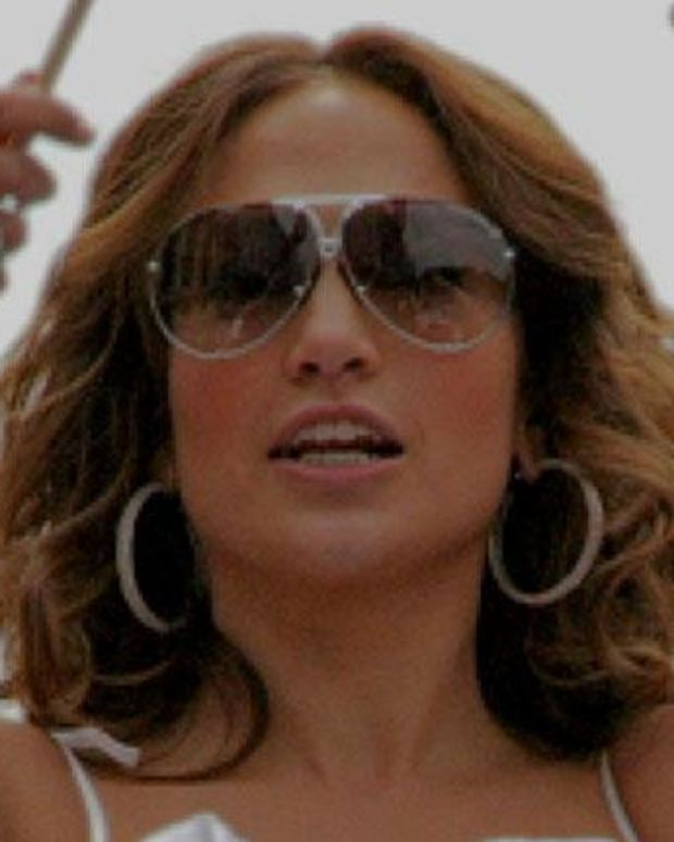 Jennifer Lopez - Musical Roots
