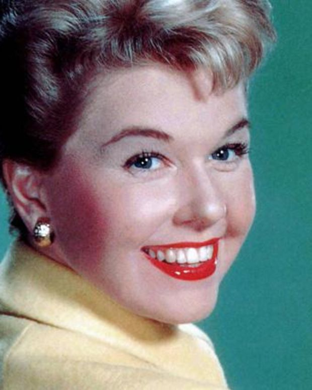 Doris Day - Mini Biography