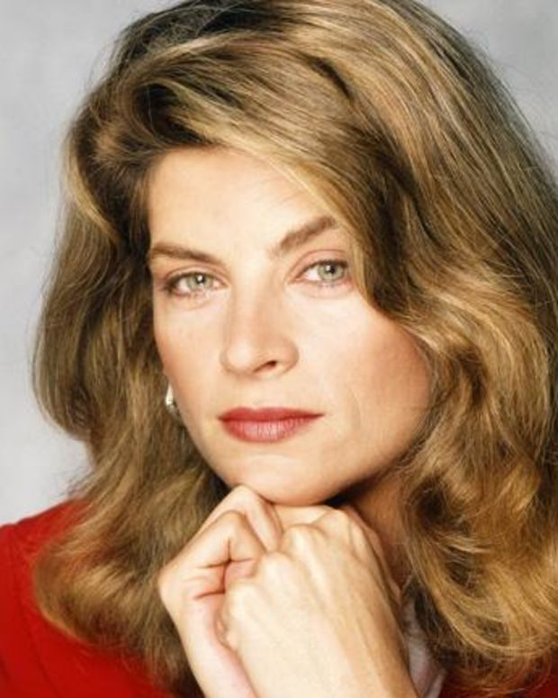Kirstie Alley - Preview