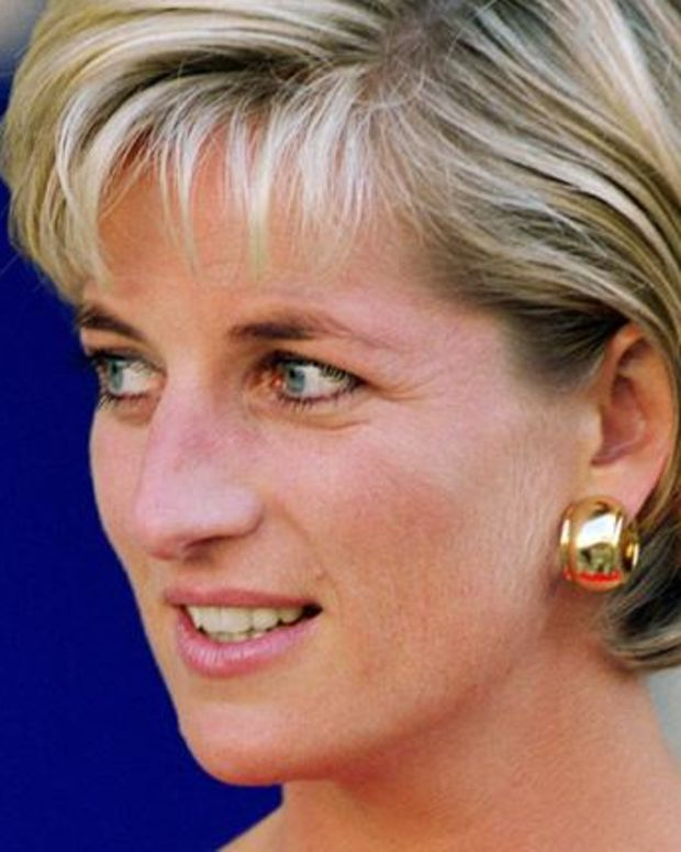 Princess Diana - Death in Paris