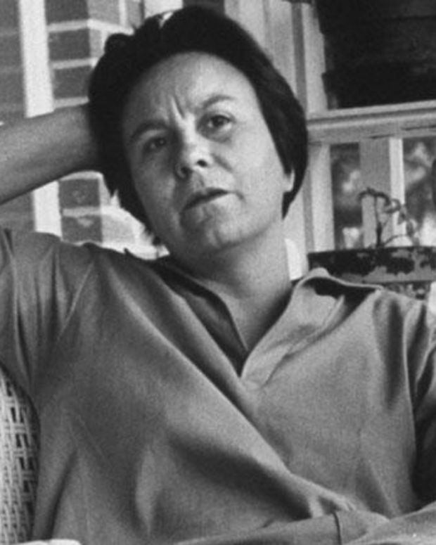 Harper Lee - Mini Biography