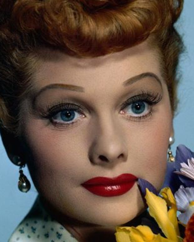 Lucille Ball - Mini Biography