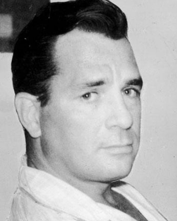 Jack Kerouac - Mini Biography