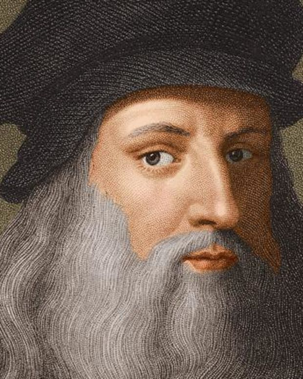 "leonardo da vinci the renaissance man history essay How leonardo da vinci changed the world with his  widely considered an archetype of the ""renaissance man"",  after so many centuries of history,."