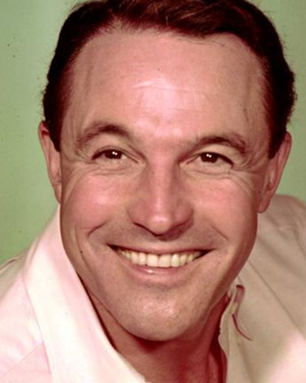 Gene Kelly - Remembered