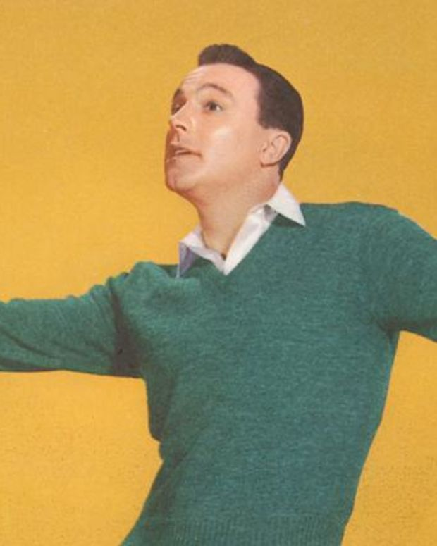 Gene Kelly - Early Experience with Dance