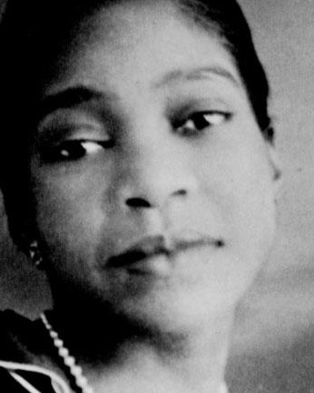 Bessie Smith - Mini Biography