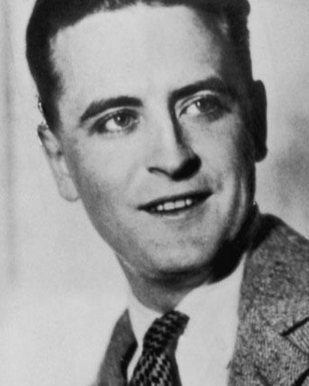 F. Scott Fitzgerald - Mini Biography