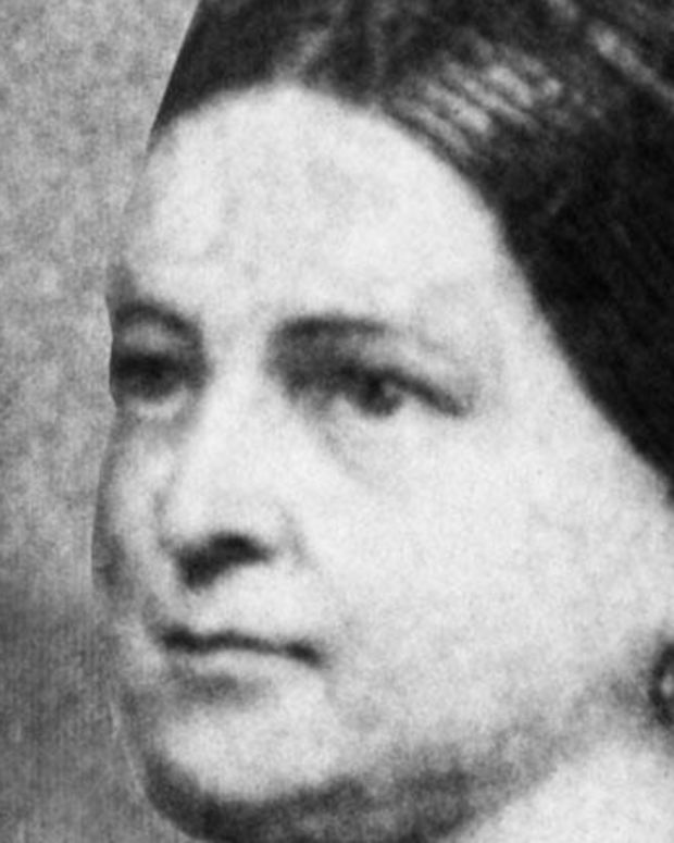 Mary Todd Lincoln - Mini Biography