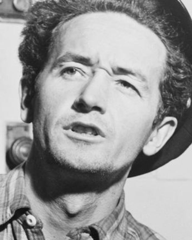 Woody Guthrie - Centennial Birthday Festival at City Winery