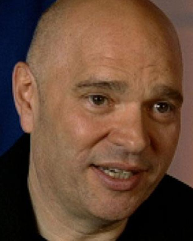 A Conversation with Anthony Minghella - Writing as Vocation