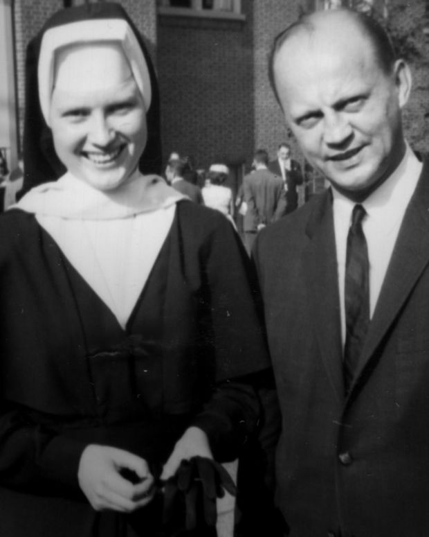 Netflix 'The Keepers' Photo