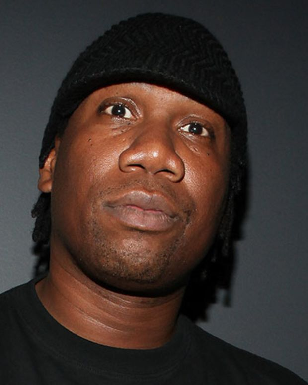 KRS-One Photo