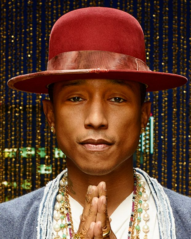 Pharrell Williams Photo