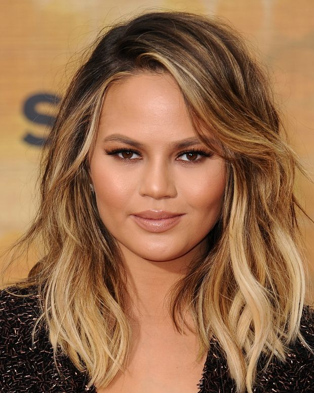 Chrissy Teigen photo via Getty Images
