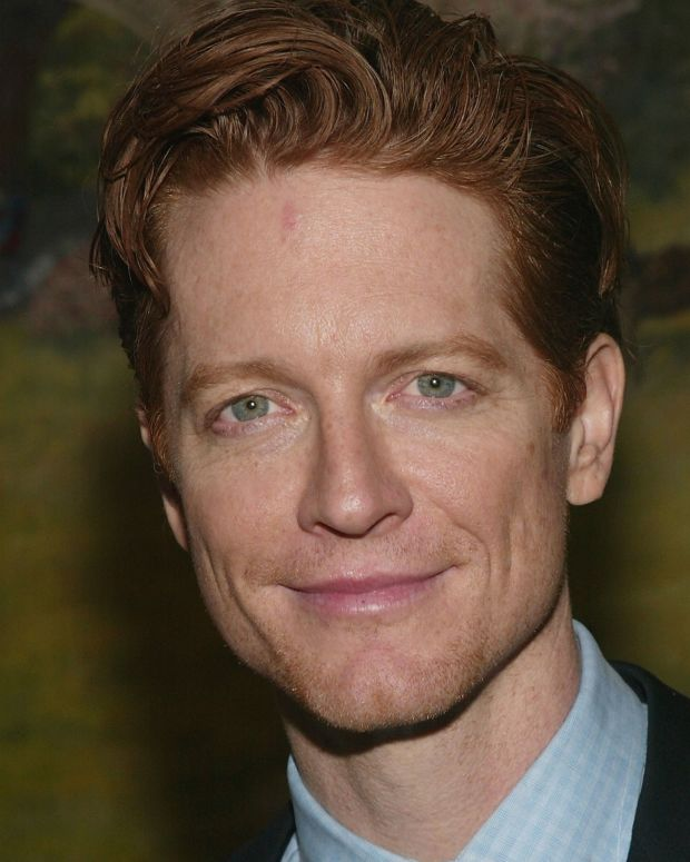 Eric Stolz photo via Getty Images