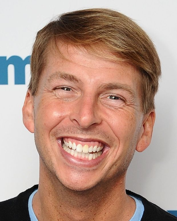 Jack McBrayer Photo