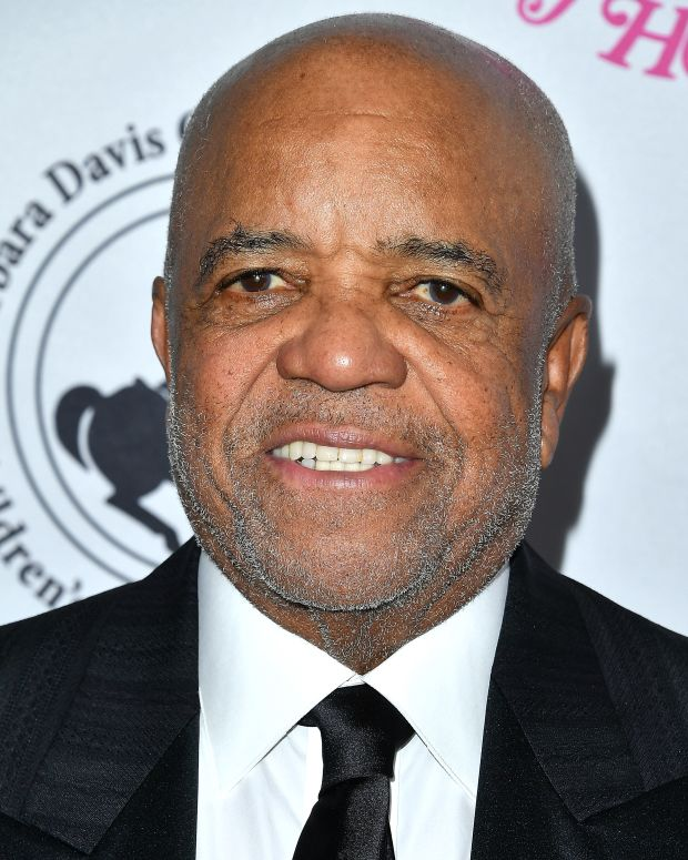 Berry Gordy Jr. Photo By Steve Granitz/WireImage