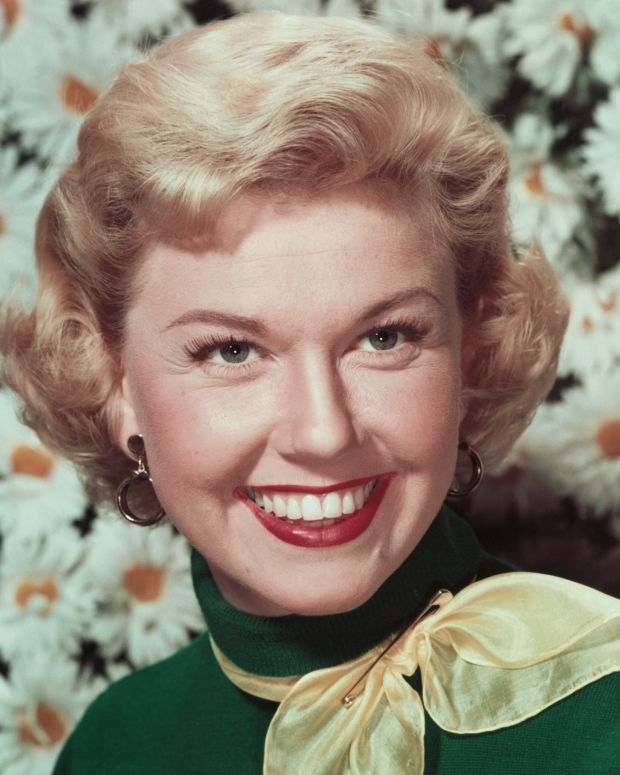 Doris Day Photo By Herbert Dorfman/Corbis via Getty Images