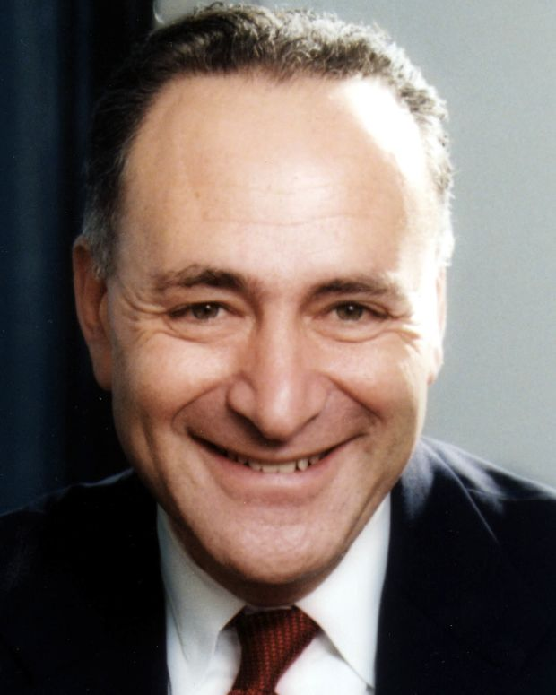 Chuck Schumer photo