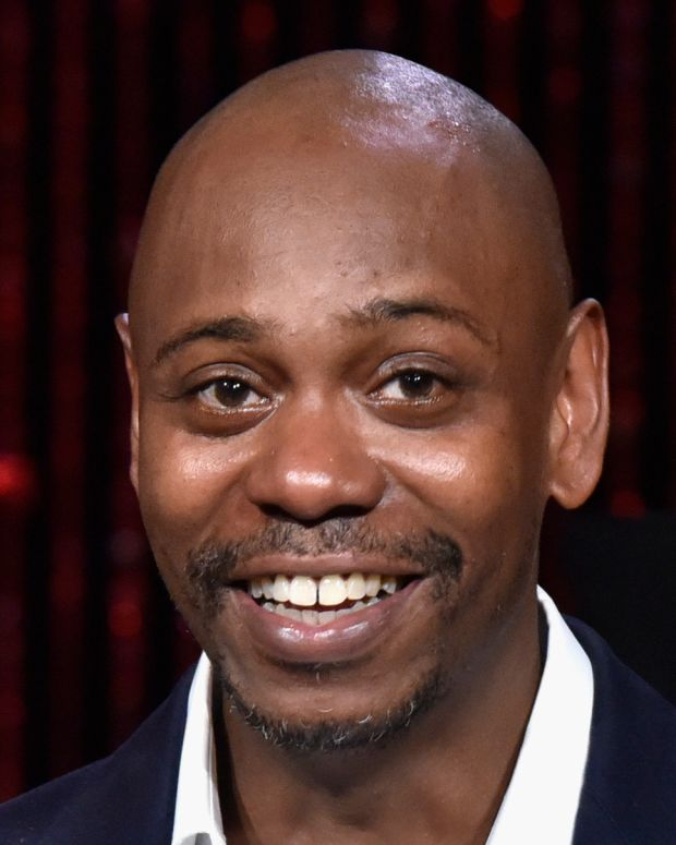Dave Chappelle Photo