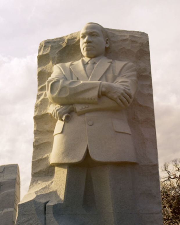 Martin Luther King Jr.: Civil Rights Leader Who Changed the World