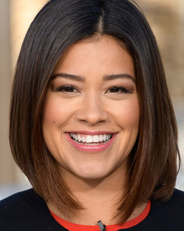 Gina Rodriguez Photo